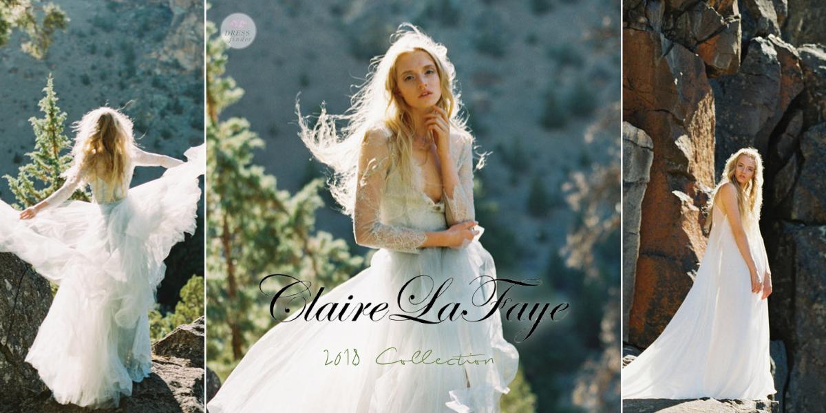 Claire La Faye