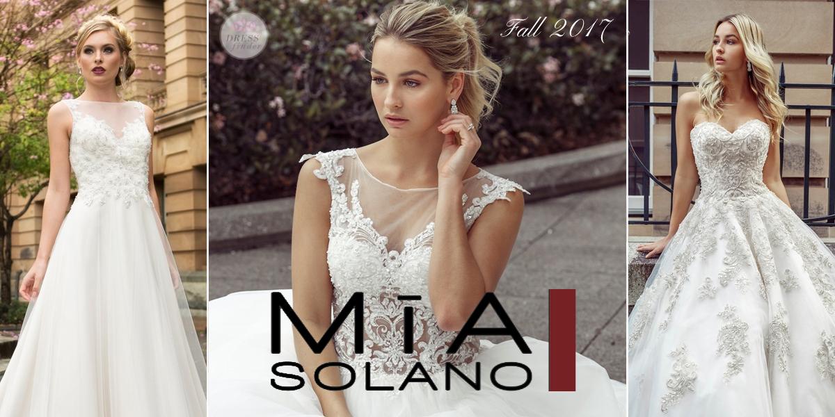 Mia Solano