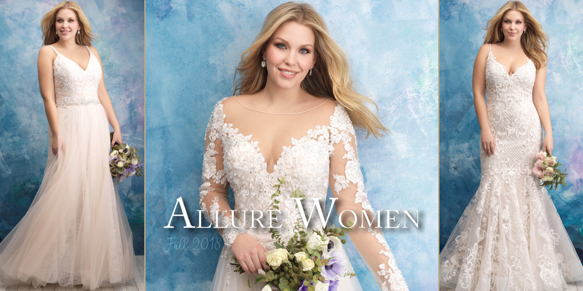 Allure Bridals : Allure Women