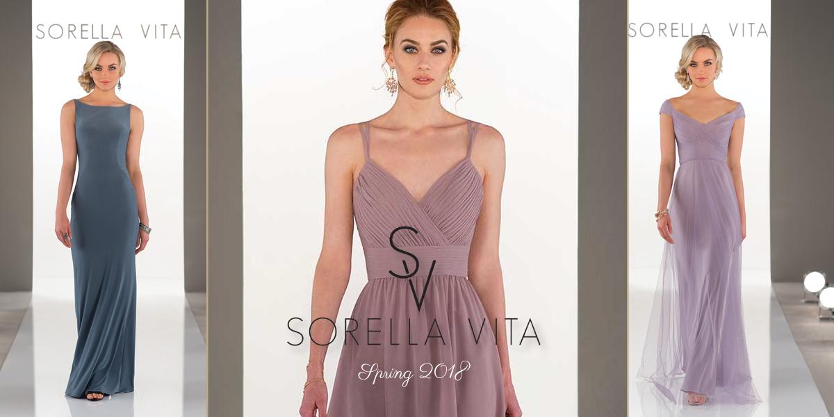 f1c6d9c4fd3 99 Bridesmaids Dresses by Sorella Vita