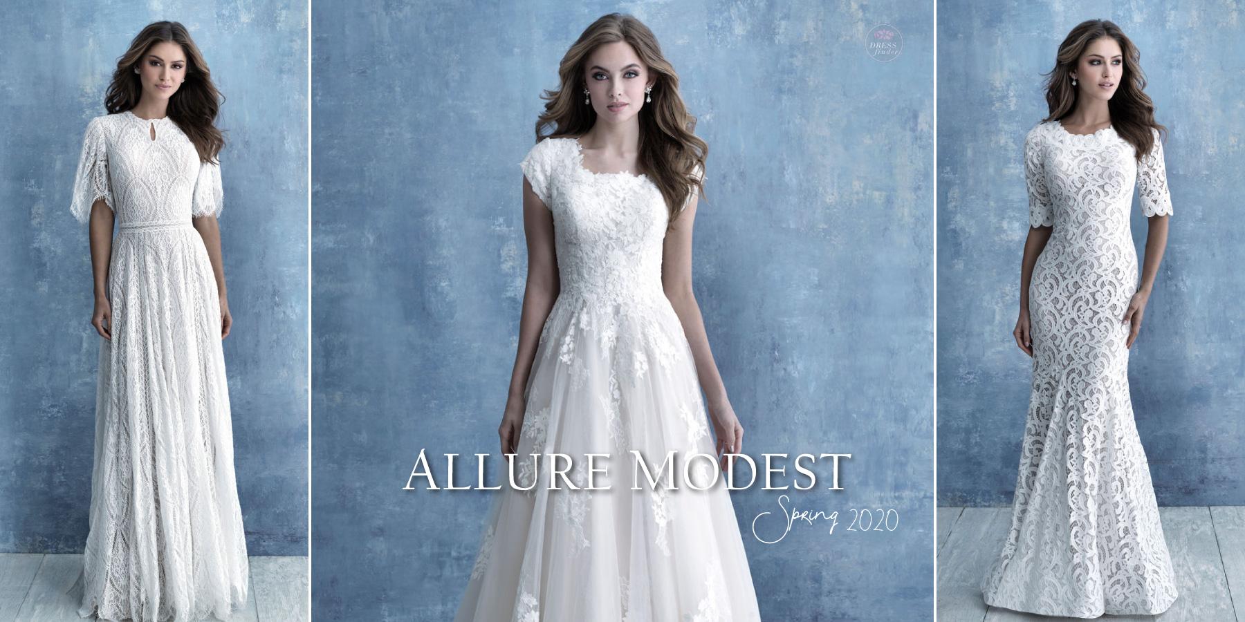 Allure Modest