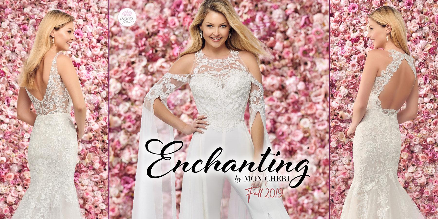 Enchanting by Mon Cheri