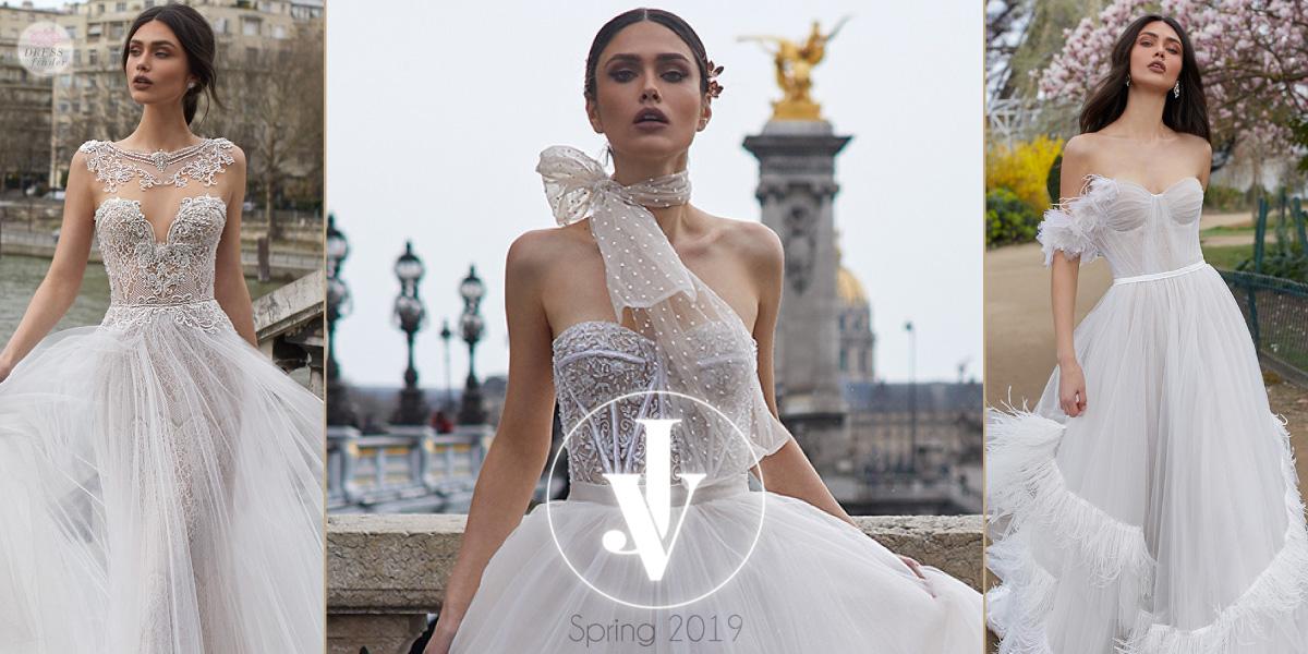 Julie Vino Haute Couture Wedding Dresses