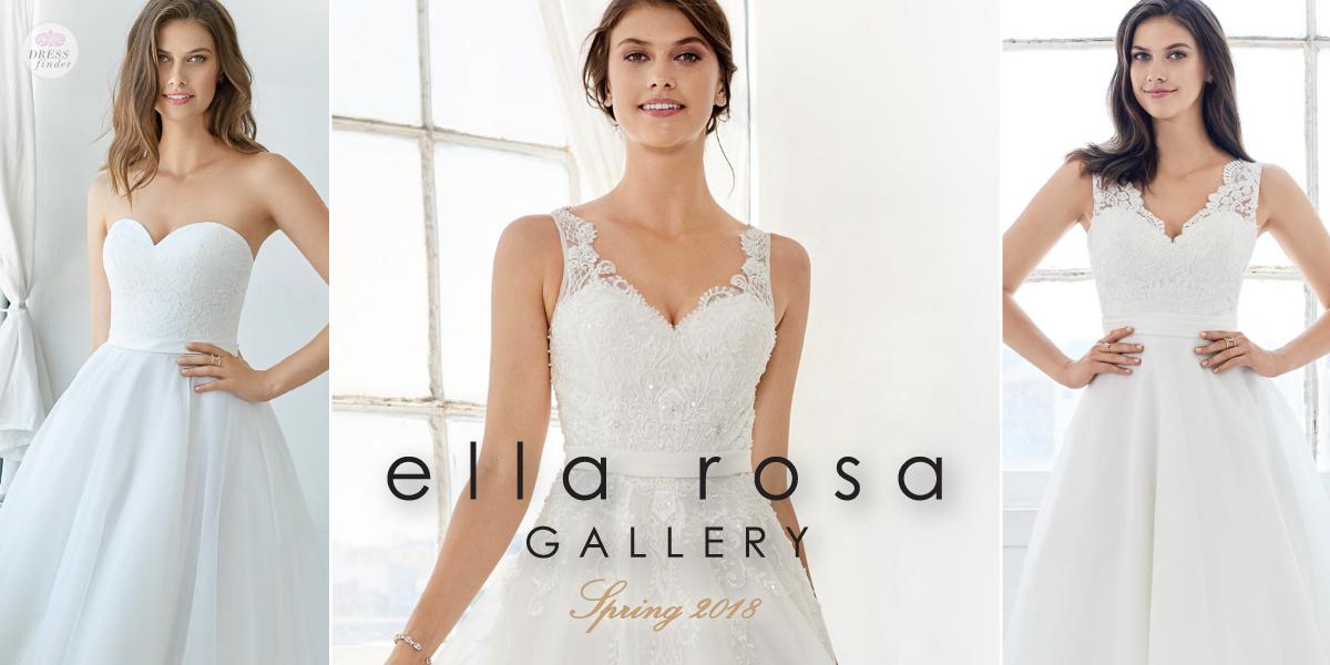 Ella Rosa: Gallery