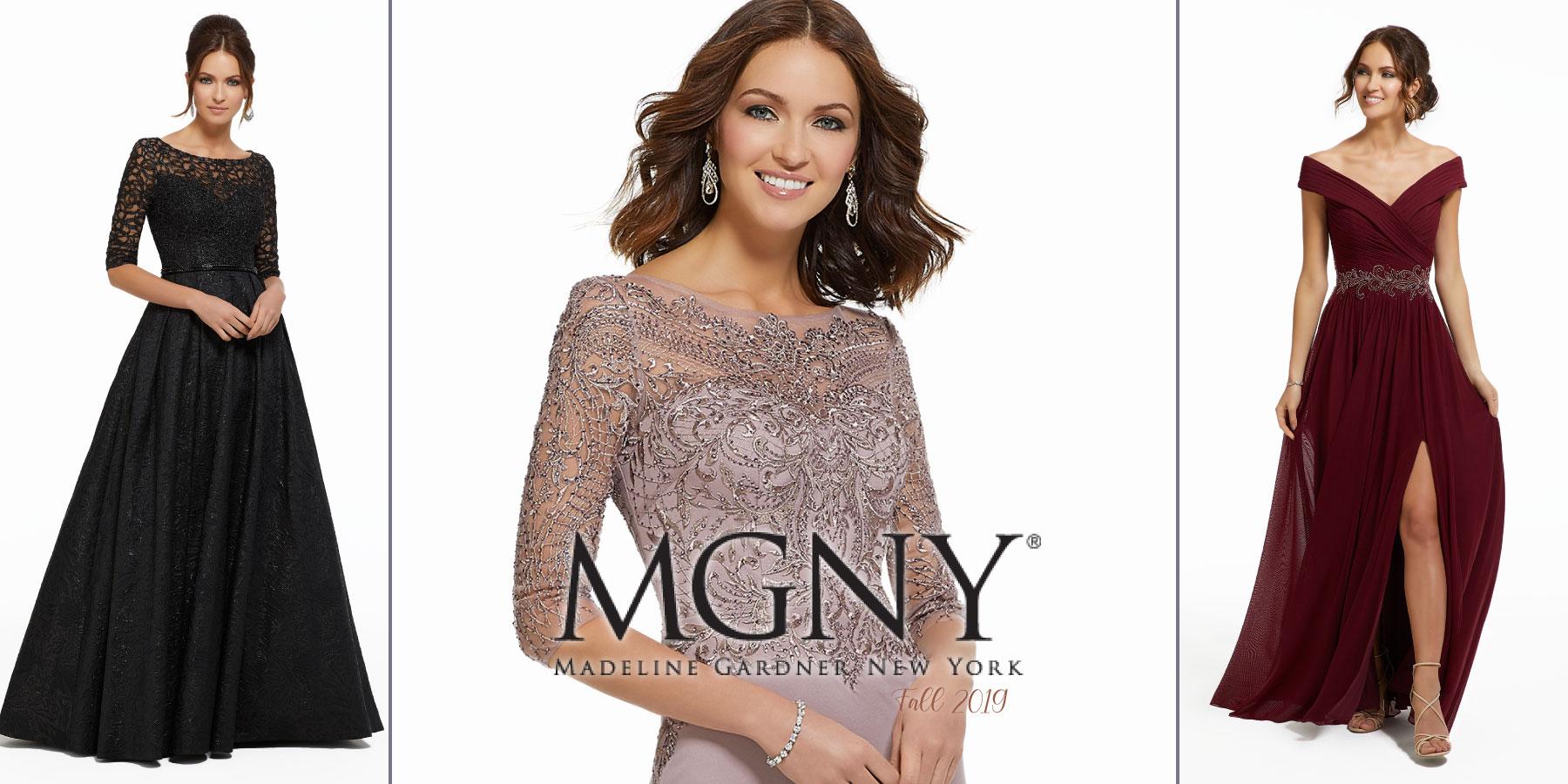 MGNY Madeline Gardner