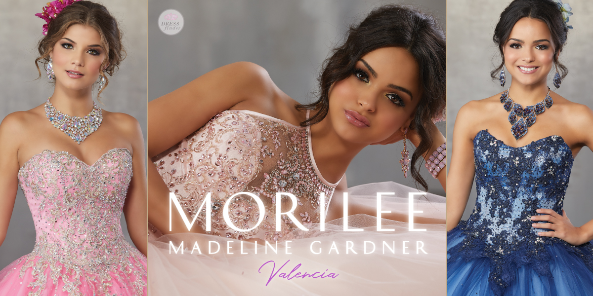 Mori Lee : Valencia