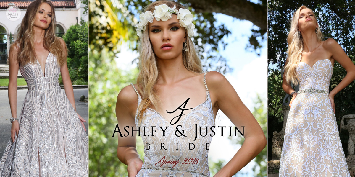 Ashley & Justin Bride