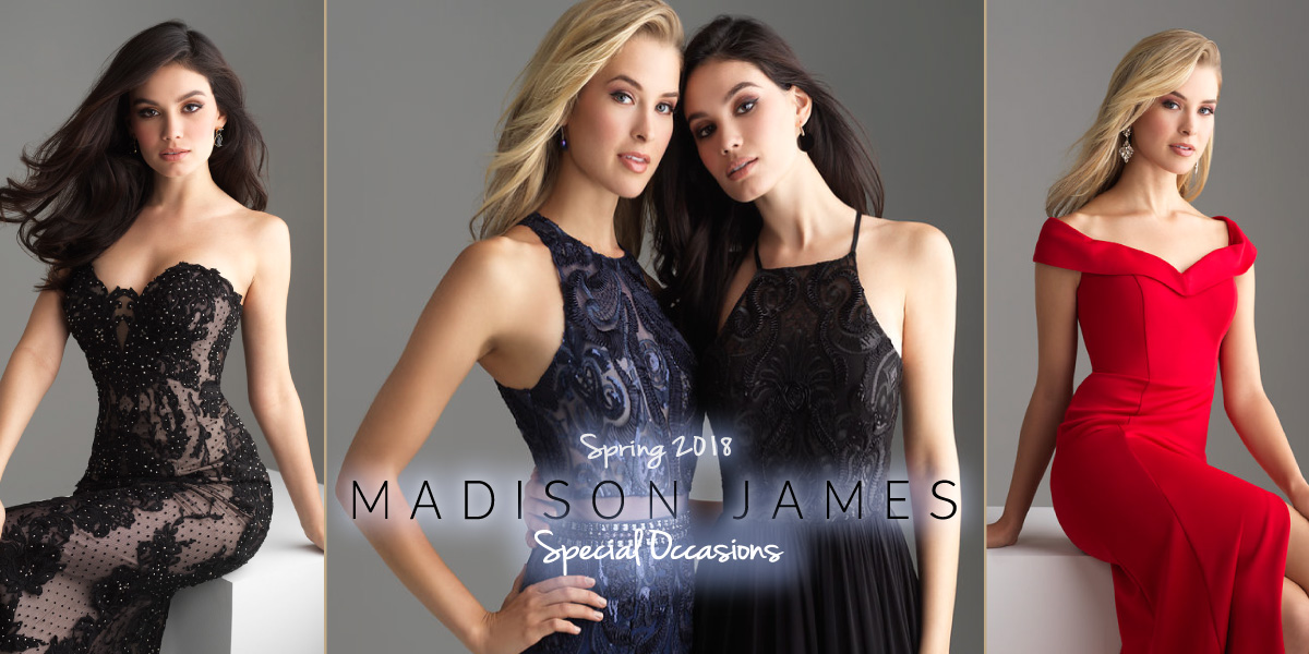 Madison James Special Occasion