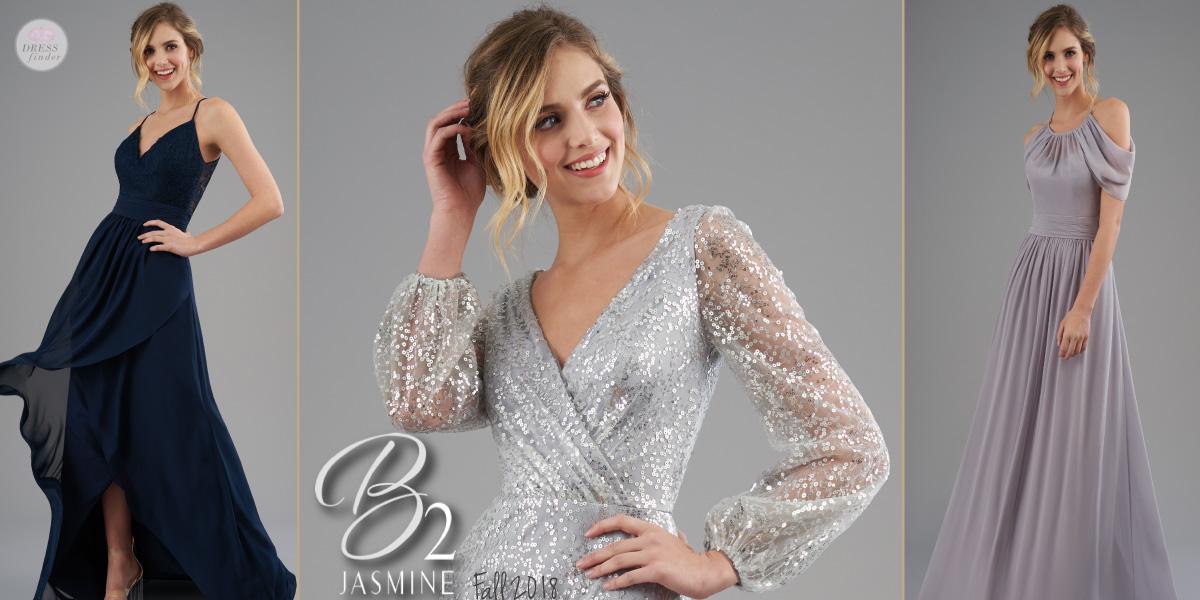 Jasmine : B2