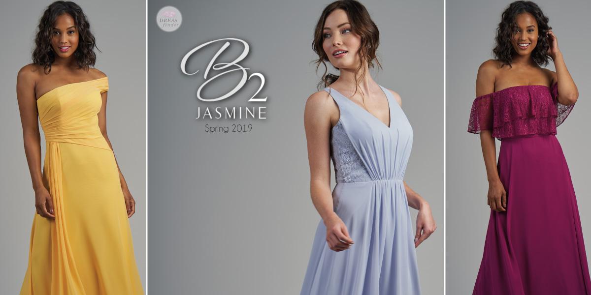 Jasmine: B2