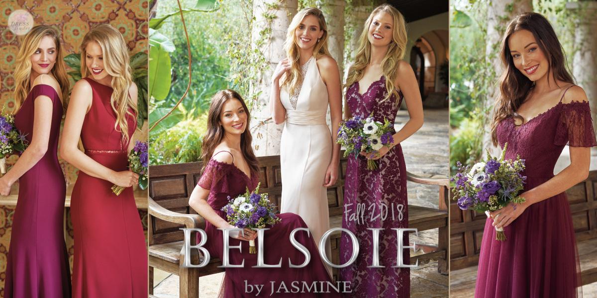 Jasmine : Belsoie