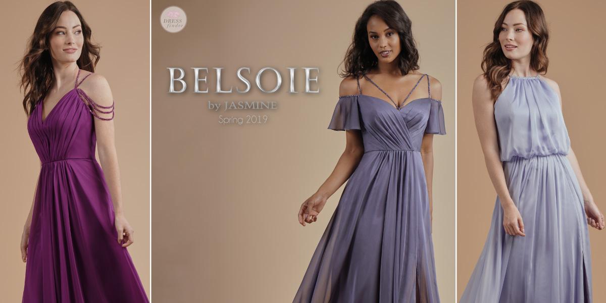Jasmine: Belsoie