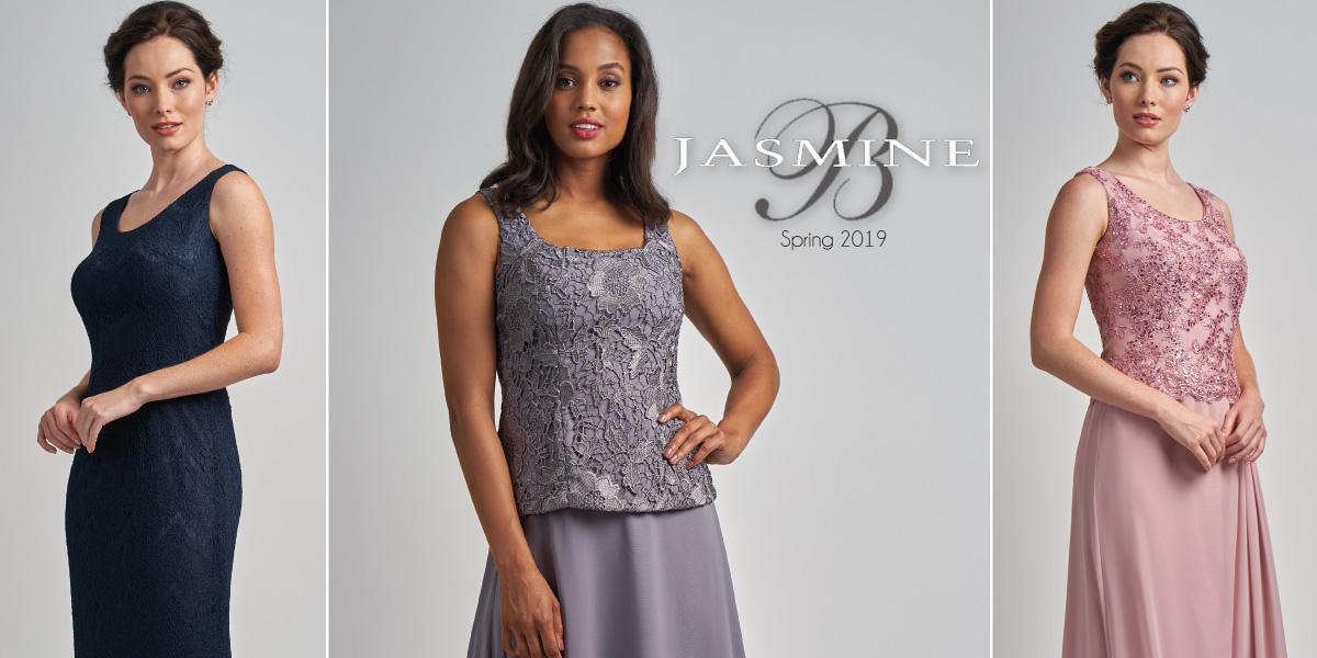 Jasmine Black Label