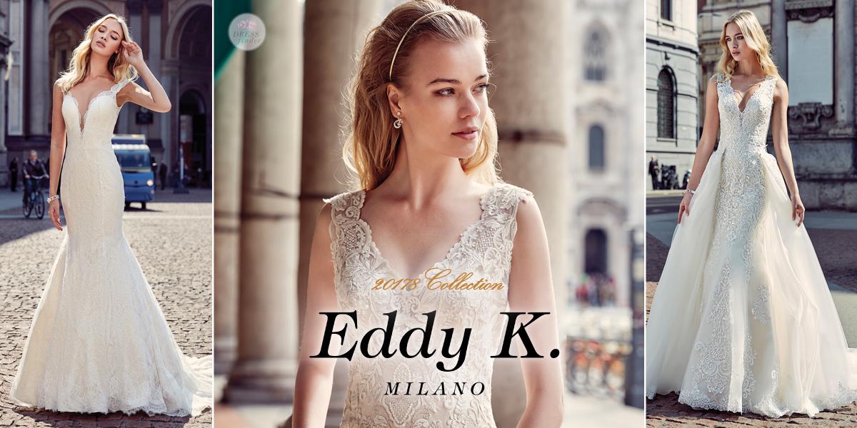 Eddy K : Milano