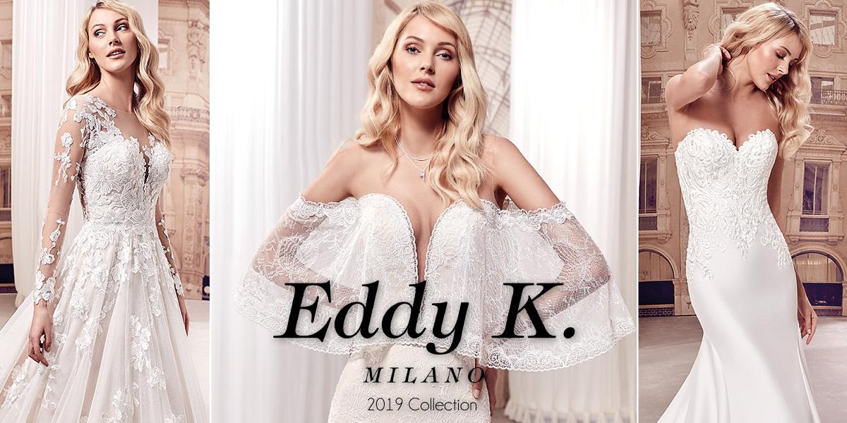 Eddy K Milano