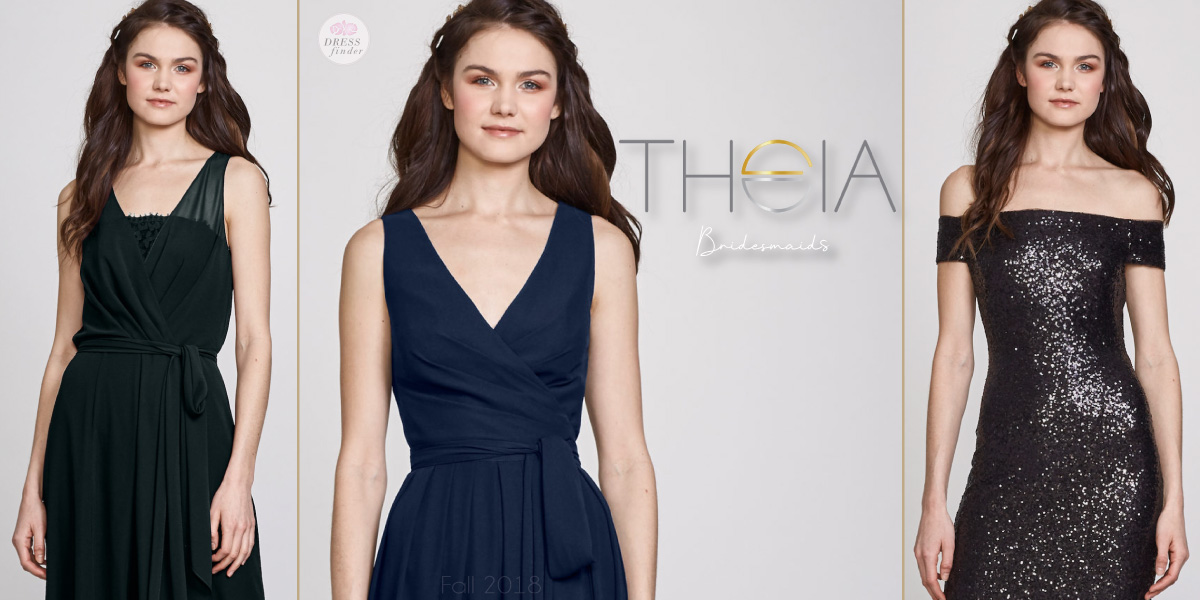 Theia Bridesmaids