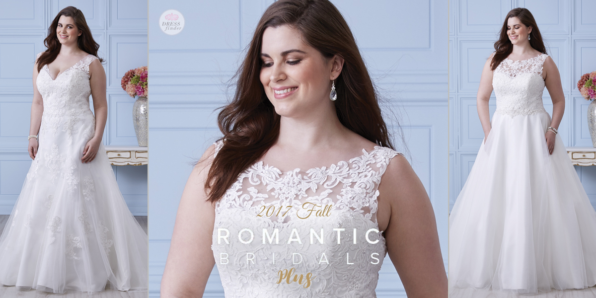 Romantic Bridals : Romantic Plus