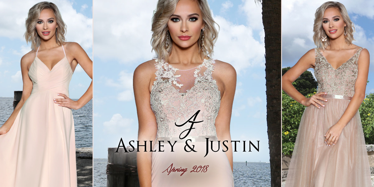 Ashley & Justin : Bridesmaids