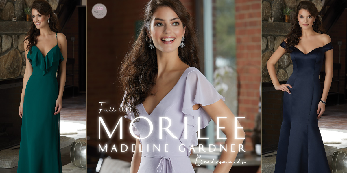 Mori Lee : Bridesmaids