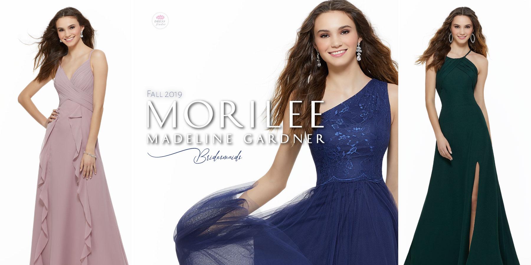 Morilee Bridesmaids