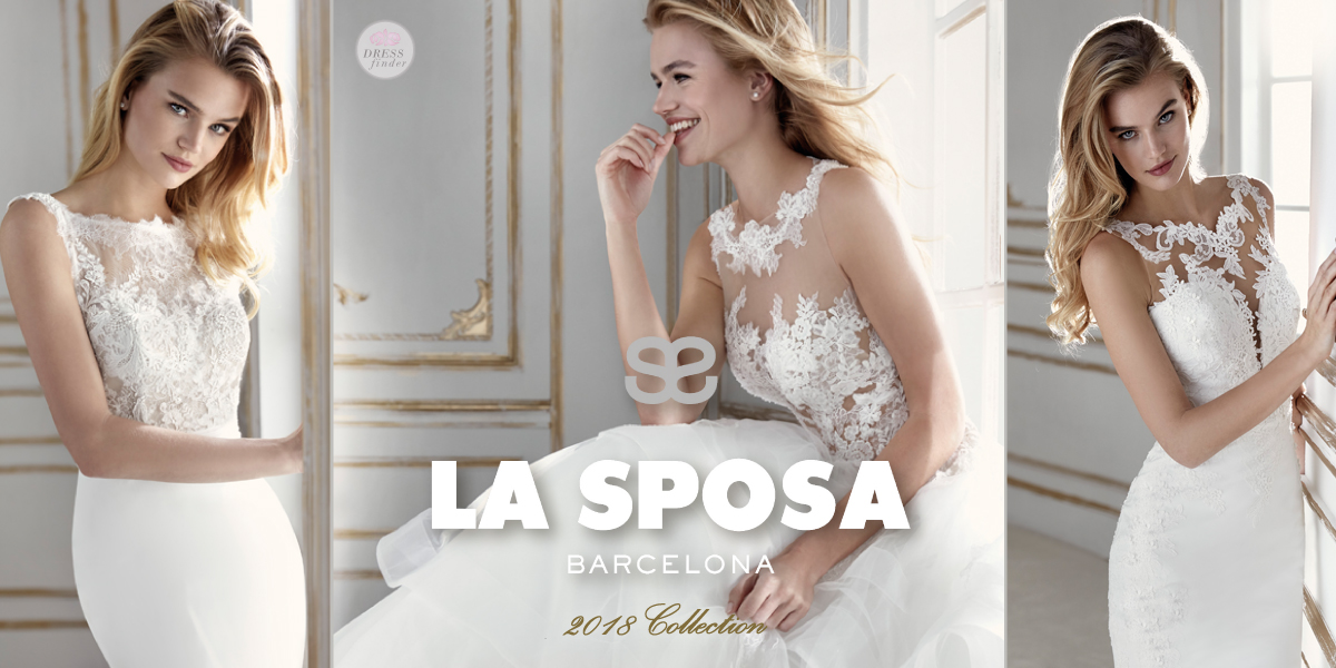 48d079bb3994 206 Wedding Dresses by La Sposa