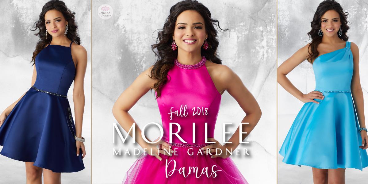 Morilee Damas
