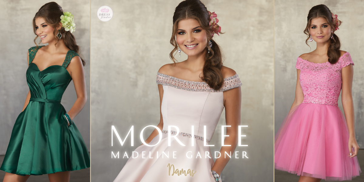 Mori Lee : Damas