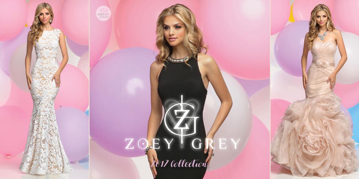 Zoey Grey