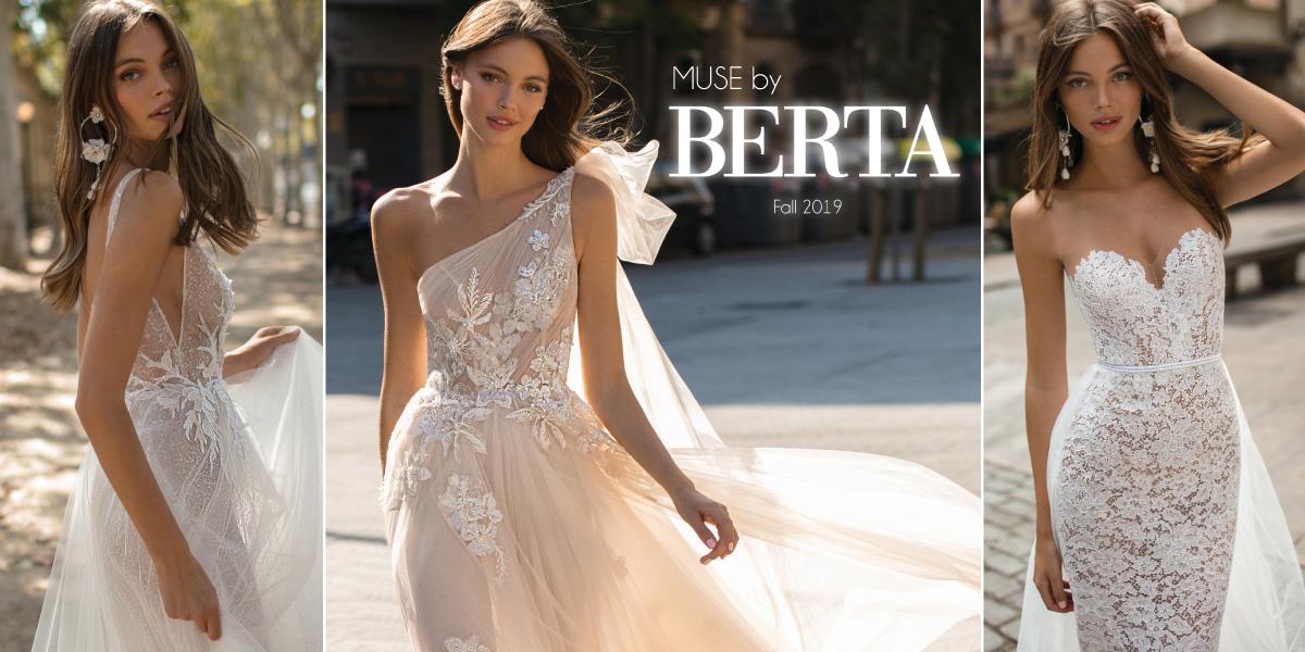 Muse by BERTA