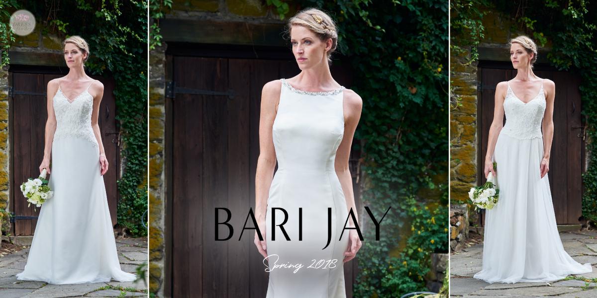 Bari Jay : White