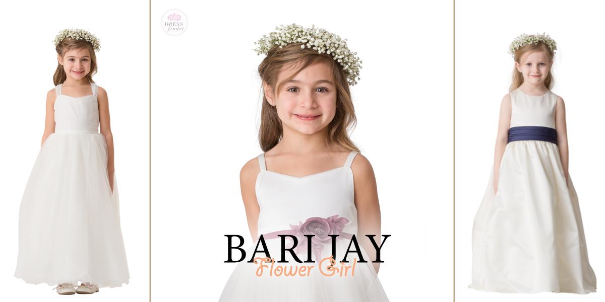 Bari Jay: Flower Girls