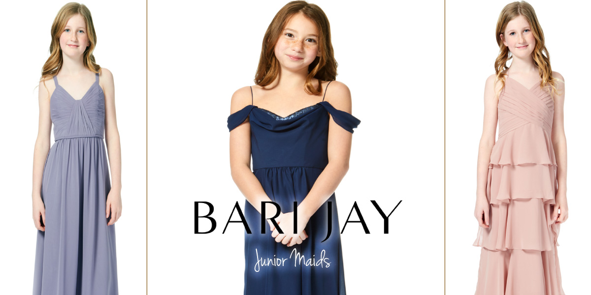 Bari Jay: Junior Bridemaids