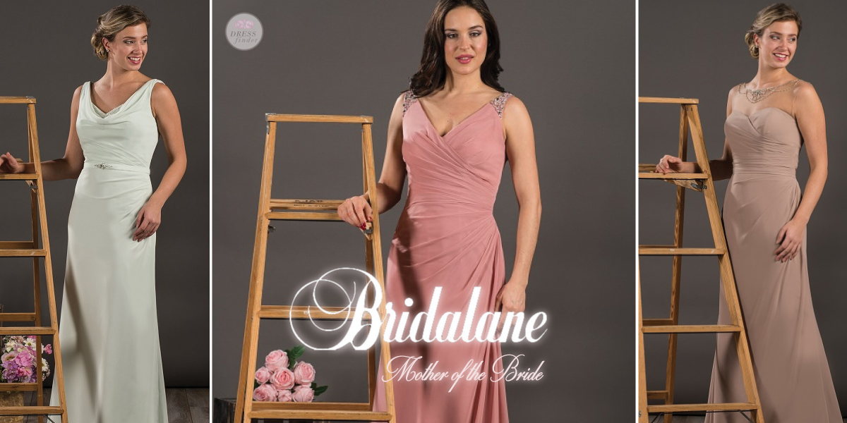 Bridalane : Mother of The Bride