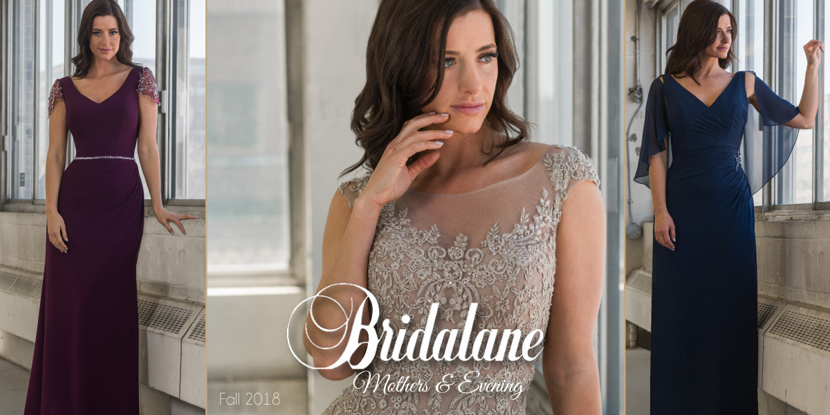 Bridalane: Mothers & Evening