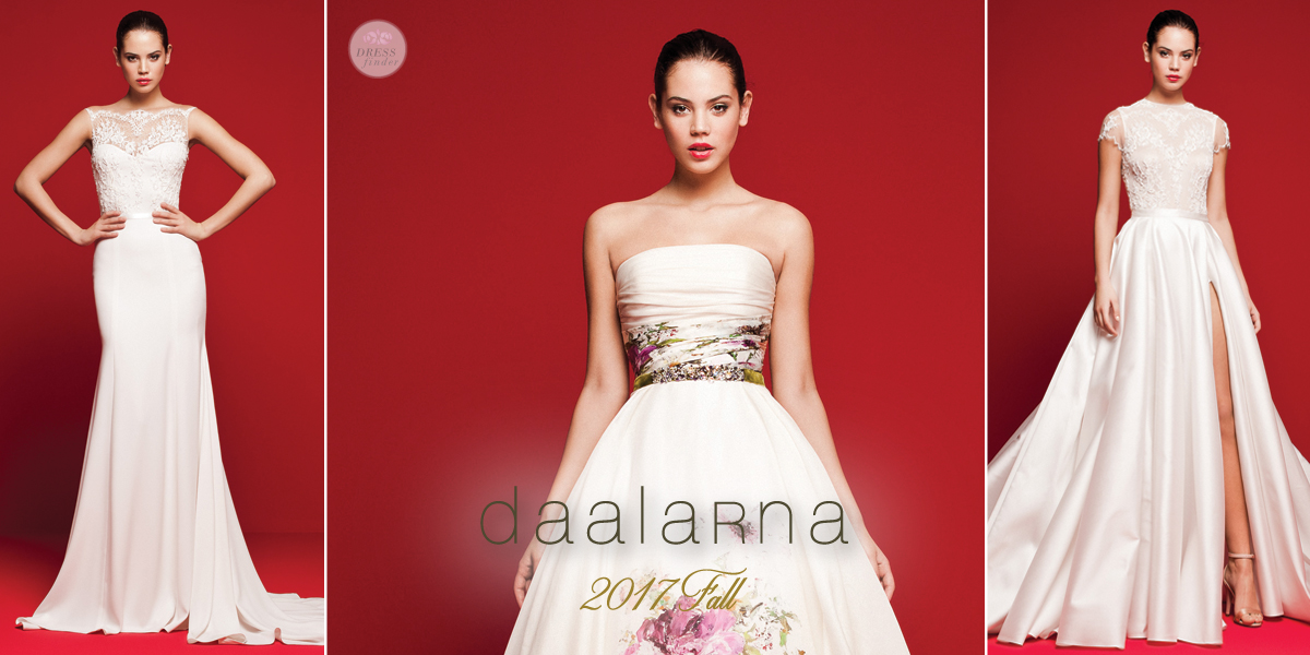 Daalarna wedding dresses dressfinder for Where to buy daalarna wedding dresses