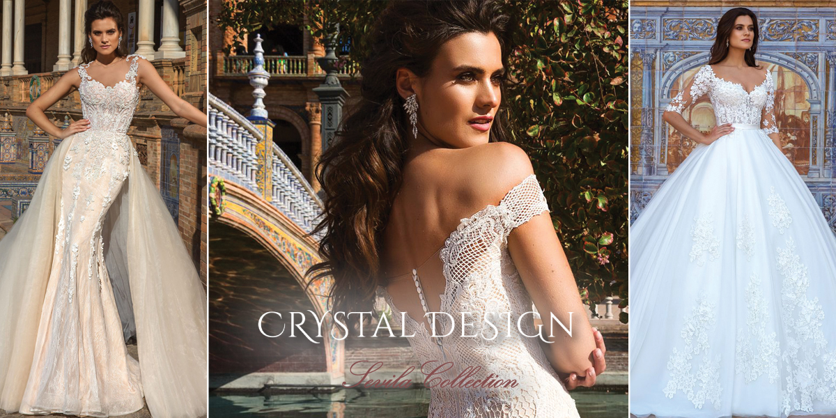 Crystal Sevilia
