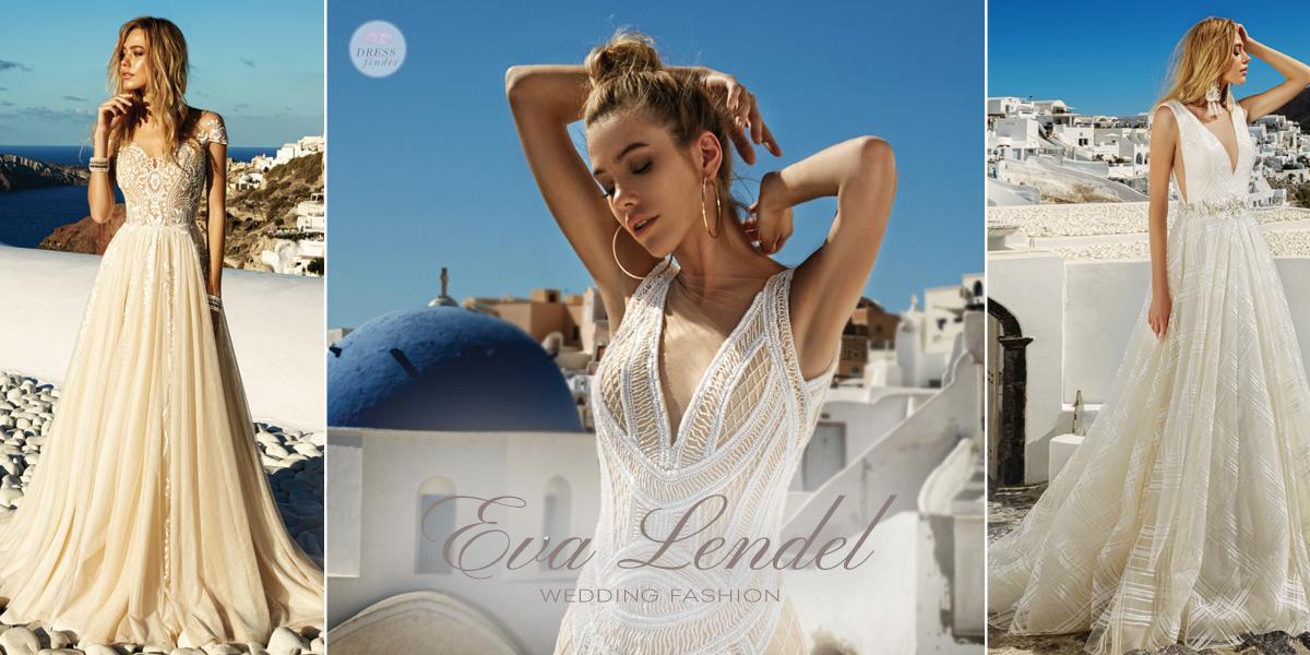 Eva Lendel Santorini