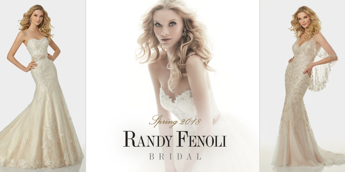 6a55a8bc7b8d0 Randy Fenoli Bridal Wedding Dresses | Shades of White Bridal (Victoria)