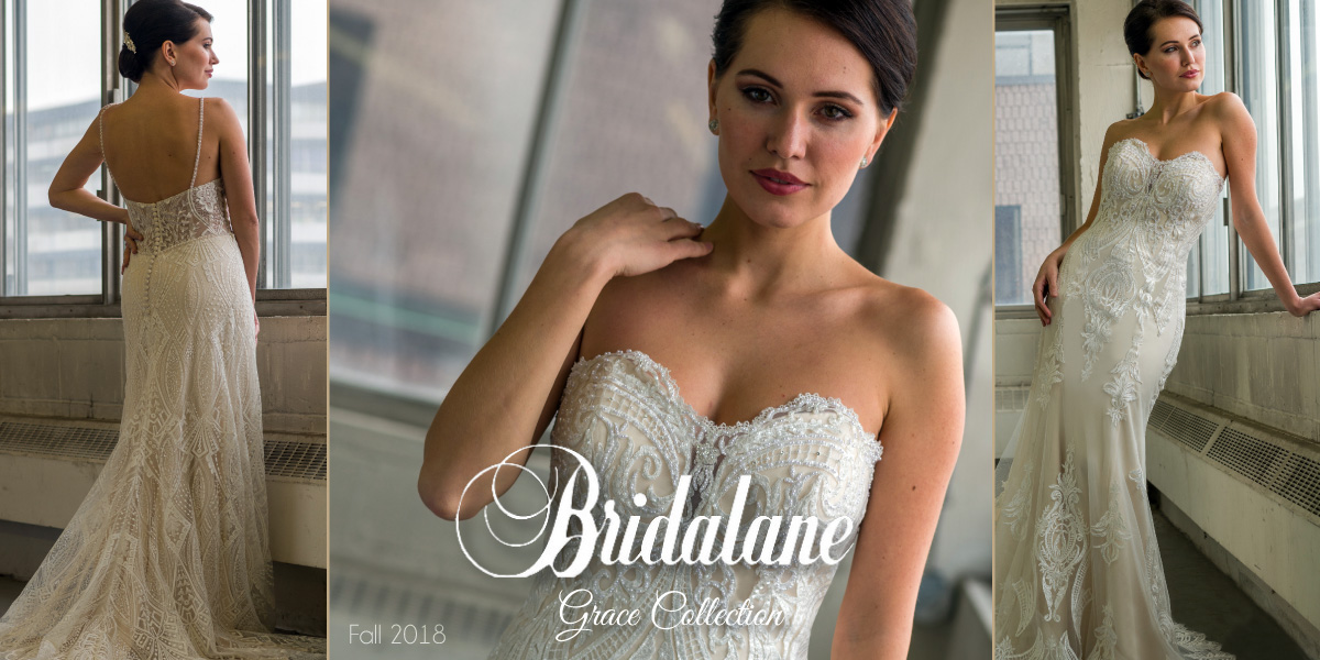 Grace by Bridalane