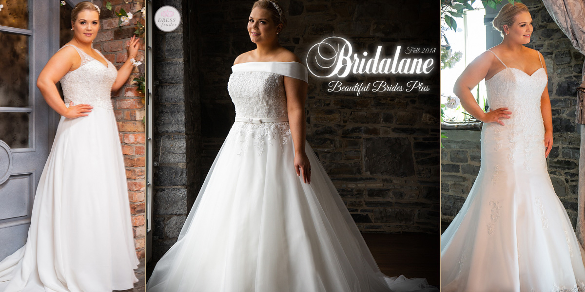 Bridalane: Beautiful Brides Plus
