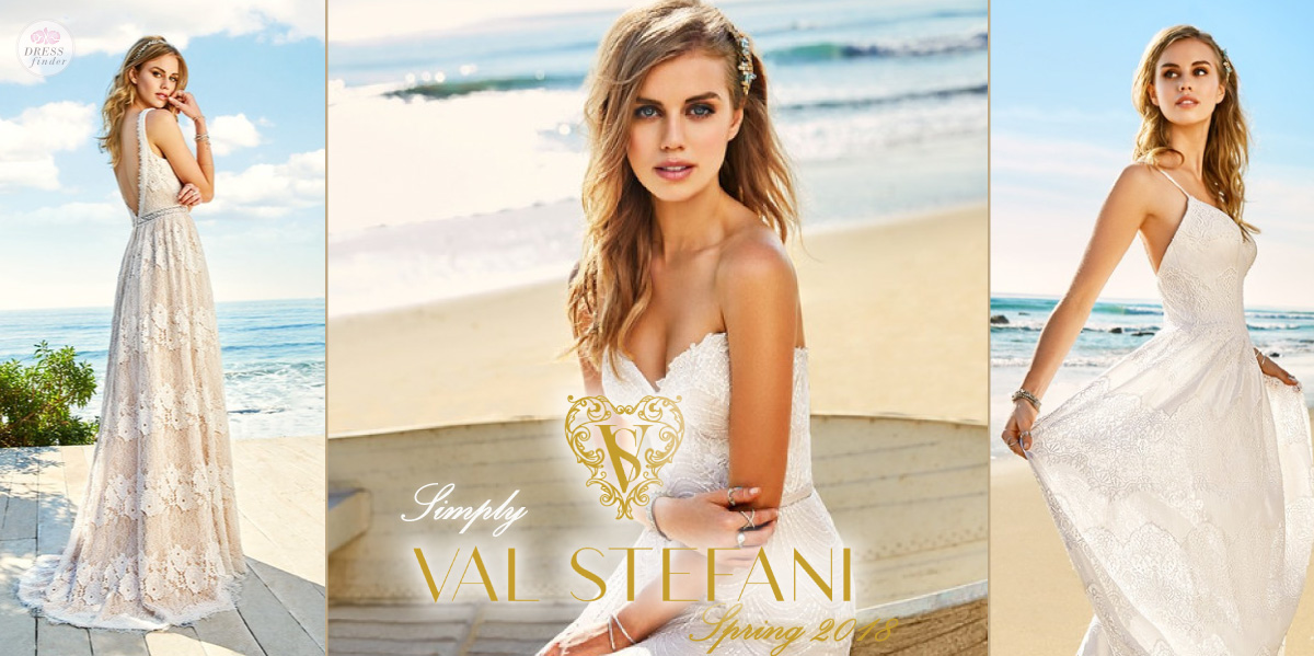 Simply Val Stefani