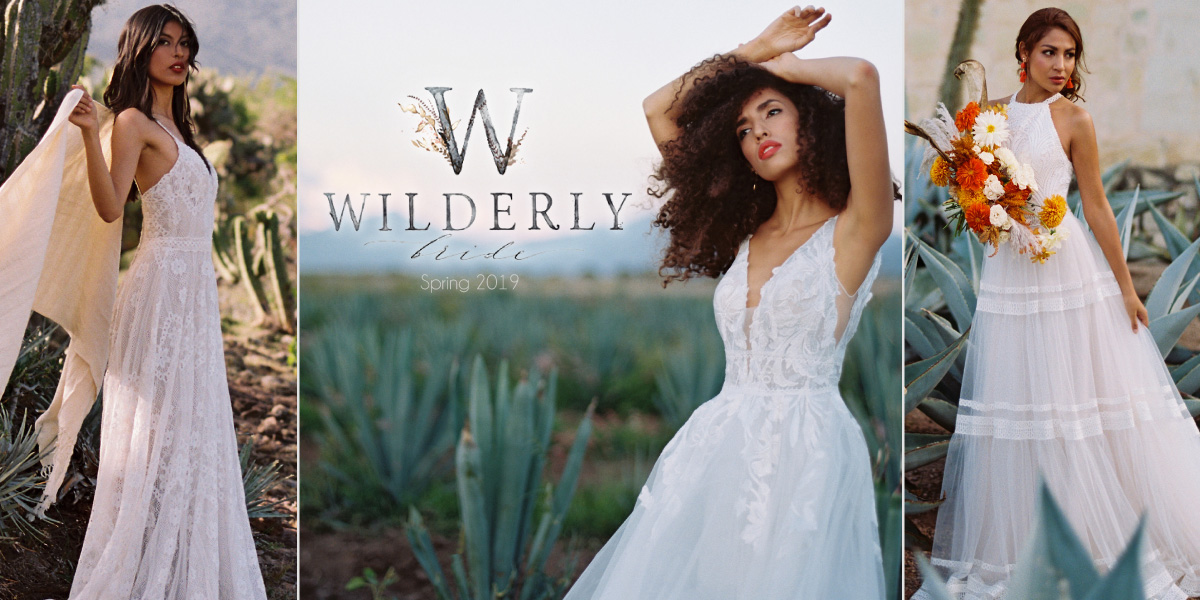 Wilderly Bride