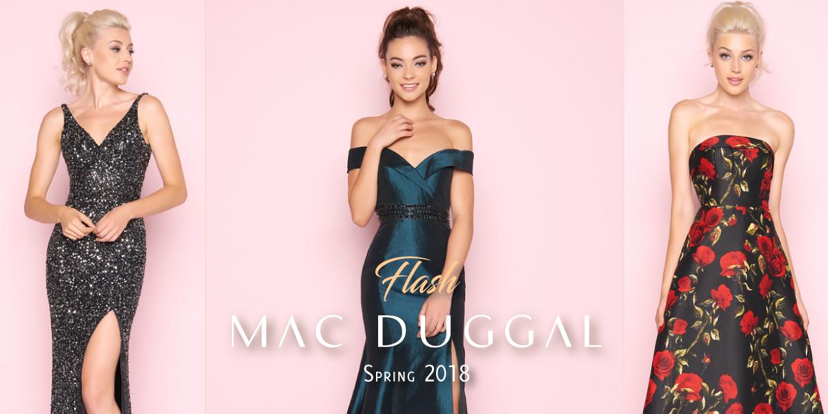 Mac Duggal : Flash