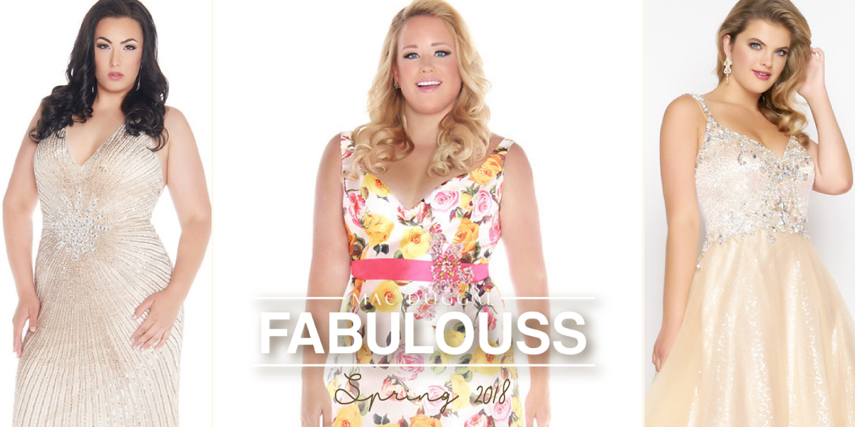 Mac Duggal : Fabulouss