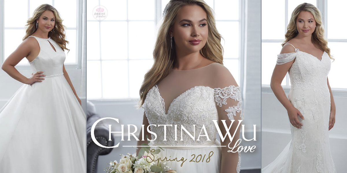 Christina Wu : Love