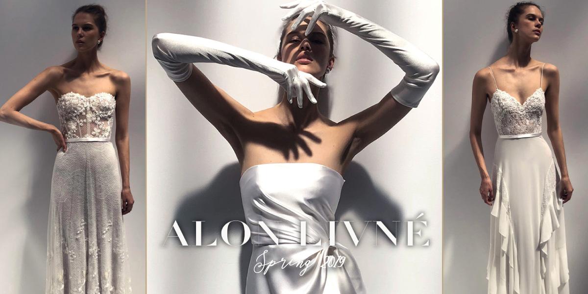 Alon Livne : White