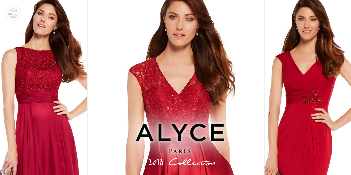 Alyce Paris : Mother of the Bride