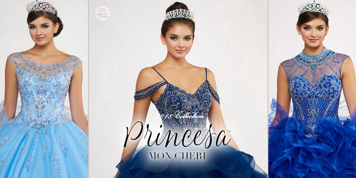 Princesa by Mon Cheri