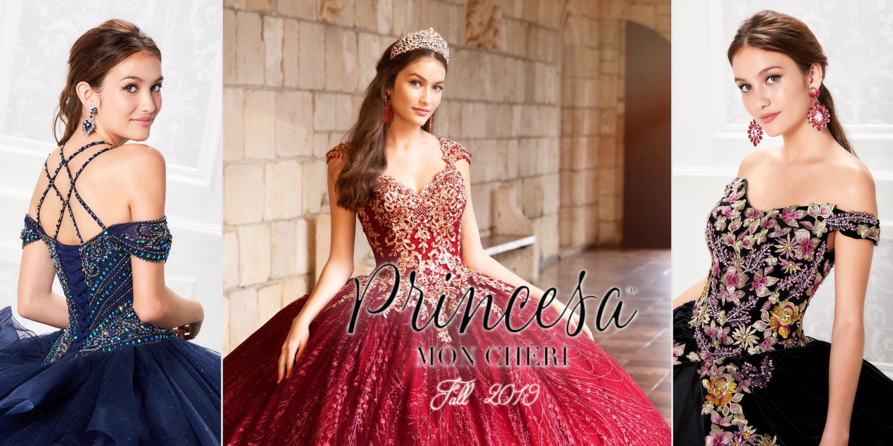 Princesa by Ariana Vara