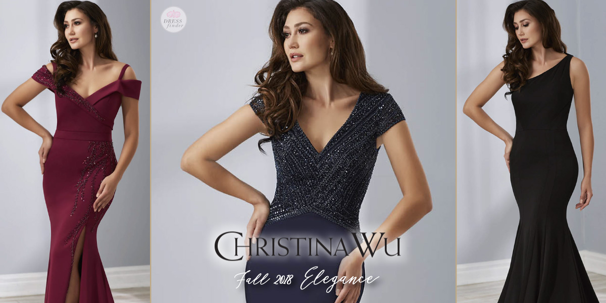 Christina Wu: Elegance